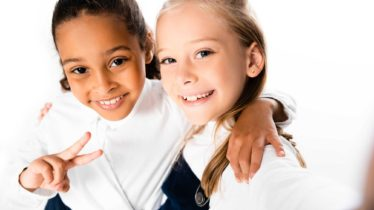Becky-Lennox-Racism-Children