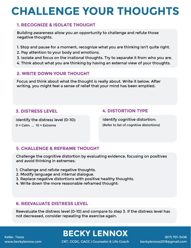 Becky-Challenge-Thoughts-Worksheet
